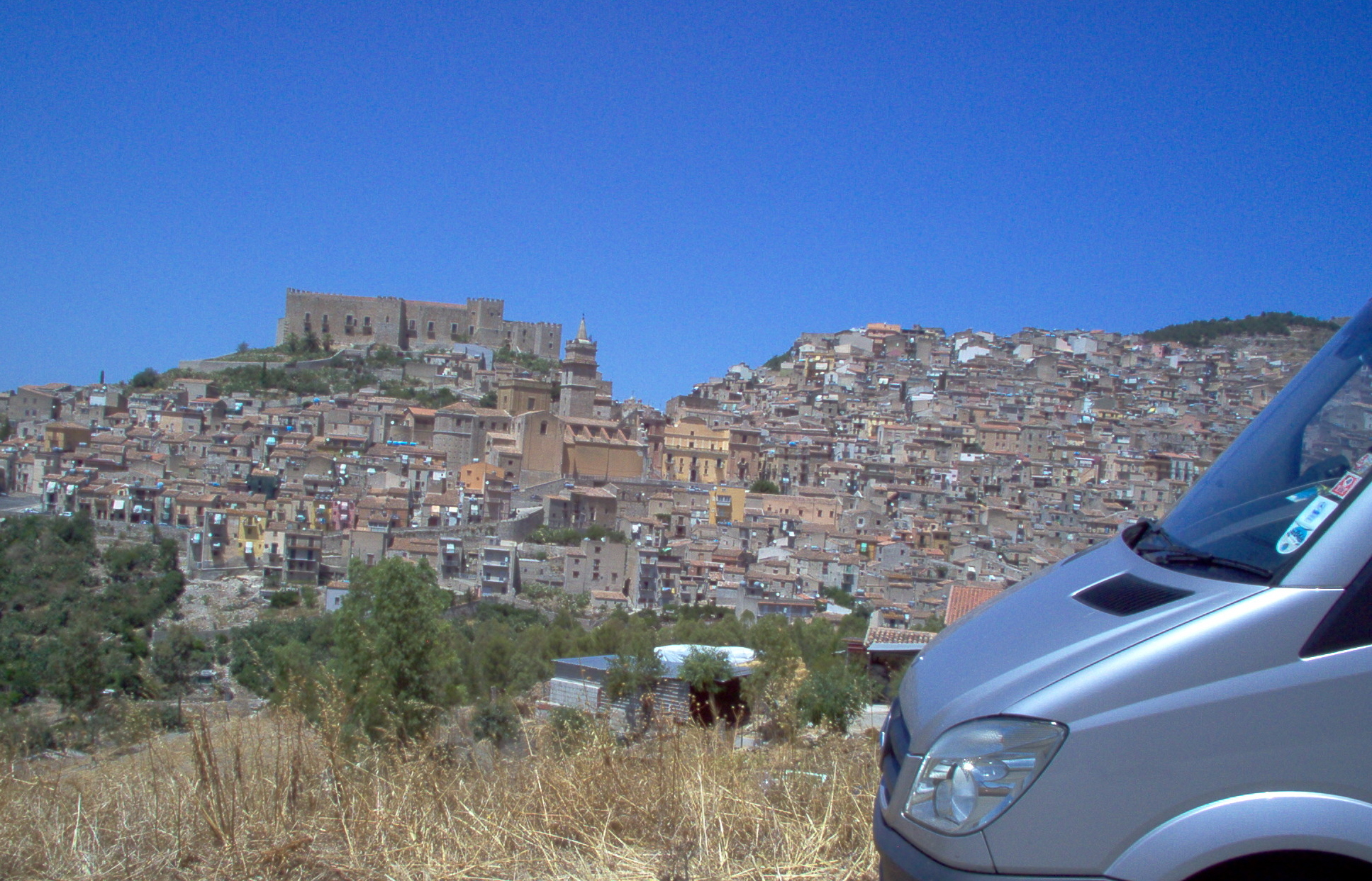 Removals to Sicily